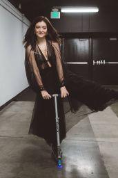 Lorde - Social Media 03/06/2020