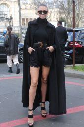 Lorena Rae - Elie Saab Show at Paris Fashion Week 02/29/2020