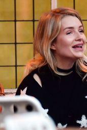 Lottie Moss - Bluebird Cafe in Chelsea 02/26/2020