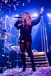 Louise Redknapp - Opens Her UK Tour in Southampton 03/12/2020