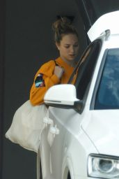 Maddie Ziegler - Out in Palm Springs 03/13/2020
