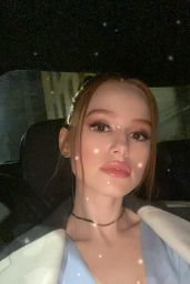Madelaine Petsch - Social Media 03/03/2020