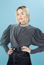 Margot Robbie - Photoshoot March 2020