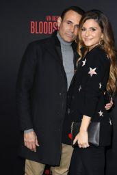 "Maria Menounos – ""Bloodshot"" Premiere in LA"