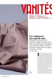 Marion Cotillard - Vanity Fair France April 2020 Issue