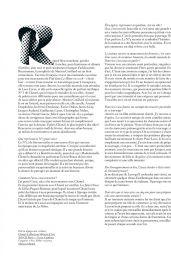 Marion Cotillard - Vogue Paris April 2020 Issue