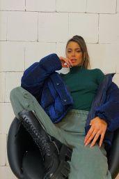 Martina Stoessel - Live Stream 03/26/2020