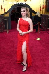 """Meg Donnelly – """"Mulan"""" Premiere in Hollywood"""