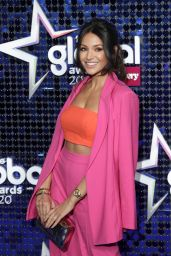 Michelle Keegan – The Global Awards 2020