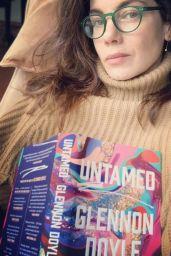Michelle Monaghan - Social Media 03/22/2020