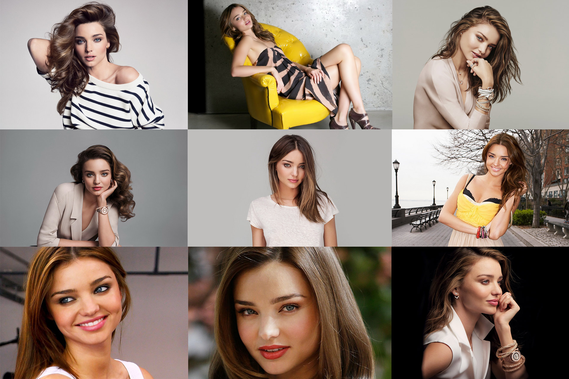 Miranda Kerr Style, Clothes, Outfits and Fashion• Page 4 ...