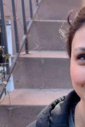 Morena Baccarin – Social Media 03/15/2020