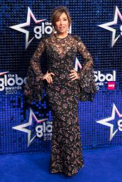 Myleene Klass – The Global Awards 2020