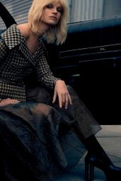 Nadine Leopold - Harper