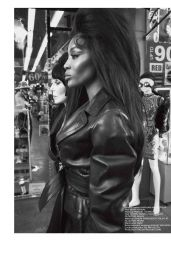 Naomi Campbell – CR Fashion Book #16 Spring / Summer 2020