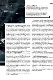 Naomi Scott - ELLE Magazine Italy March 2020 Issue