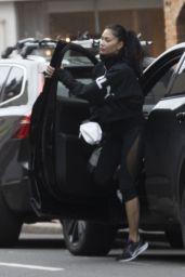 Nicole Scherzinger - Out in London 03/23/2020