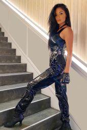 Nicole Scherzinger - Social Media 03/31/2020