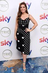 Nikki Sanderson – TRIC Awards 2020