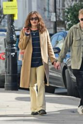 Olivia Cooke - Out in London 03/23/2020