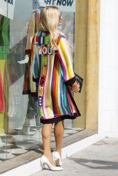 Paris Hilton Style – Beverly Hills 03/05/2020
