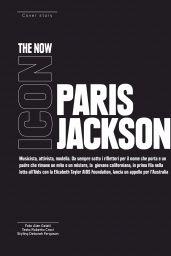 Paris Jackson - L