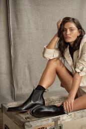 Phoebe Tonkin - R.M. Williams X Marc Newson Collaboration 2020