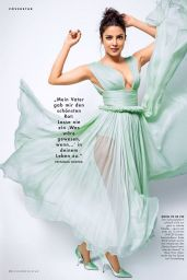 Priyanka Chopra - Cosmopolitan Germany April 2020 Issue