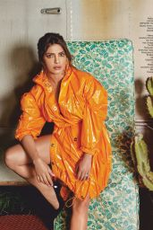 Priyanka Chopra - Harper