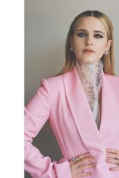 Rachel Brosnahan - Glass Magazine Spring 2020 Issue