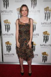Radha Mitchell - Satellite Awards 2020
