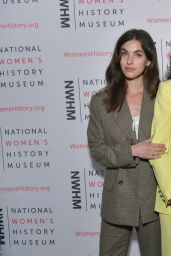 Rainey Qualley – National Women's History Museum Women Making History Awards 2020
