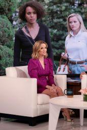 Reese Witherspoon - The Ellen DeGeneres Show in Burbank 03/16/2020