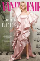 Reese Witherspoon - Vanity Fair Magazine April 2020 Issue