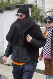 Rita Ora - Shopping in London 03/18/2020