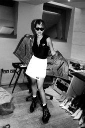 Rita Ora - Social Media 03/22/2020