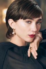 Rowan Blanchard - InStyle Magazine USA April 2020 Photos