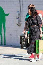 Rumer Willis - Healthy Spot Pet Supply in LA 03/11/2020