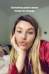 Samantha Hoopes – Social Media 03/16/2020