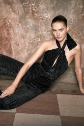 Sanne Vloet - Alexis Holiday 2019/20 Collection