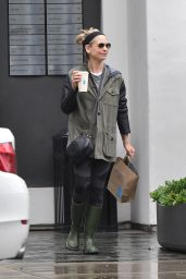 Sarah Michelle Gellar - Out in Brentwood 03/14/2020