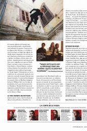 Scarlett Johansson - Fotogramas Magazine April 2020 Issue
