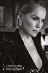 Sharon Stone - Harper
