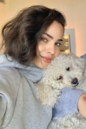 Sofia Carson - Social Media 03/31/2020