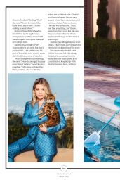 Sofia Richie - Cosmopolitan Magazine USA April 2020 Issue