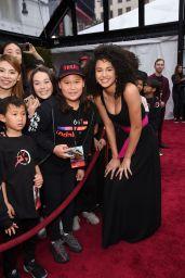 """Sofia Wylie – """"Mulan"""" Premiere in Hollywood"""