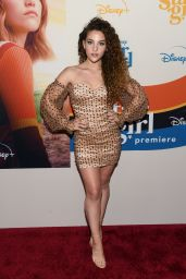 """Sofie Dossi – """"Stargirl"""" Premiere in Hollywood"""