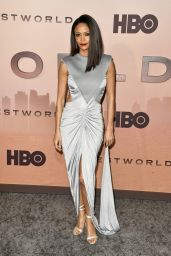 "Thandie Newton – ""Westworld"" Season 3 Premiere in Hollywood"