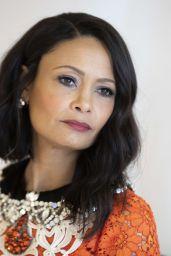 """Thandie Newton - """"Westworld"""" TV Show Photocall in LA"""
