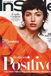 Úrsula Corberó – InStyle Spain April 2020 Issue